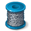 Asset Steel Chain