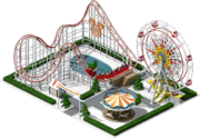 Building Amusement Park