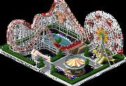 Building Amusement Park