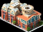 Eisner Building