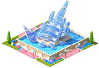 Iceberg Monument