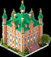 Olsen Castle
