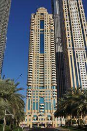 RealWorld Marina Crown Hotel