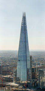 RealWorld Shard Tower