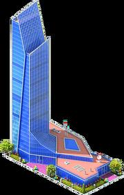 Spring City Business Complex