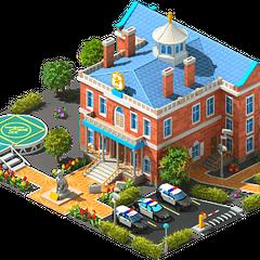 Venice Police Station