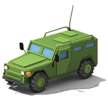 AS-25 Armored Car L1