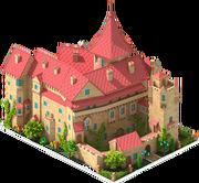 Marble Castle