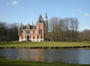 RealWorld Aertrycke Castle