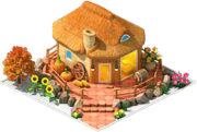 Sunflower Banquet House