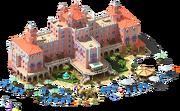 Hotel Complex L2