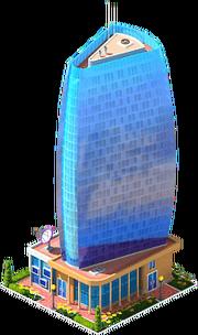 Javanshir Tower