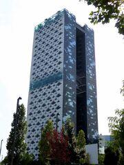 RealWorld Fira Hotel