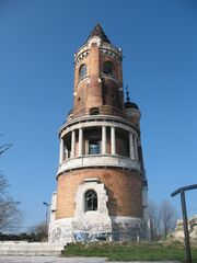 RealWorld Gardosh Tower