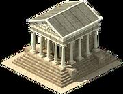 Apollo's Temple (Prehistoric)