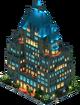 Fairmont Hotel (Night)