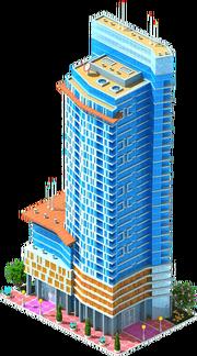 Gilan Tower