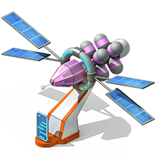 NS-35 Navigation Satellite L1