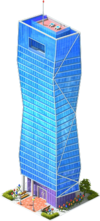 Occasion Tower