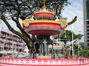 RealWorld Elephant Fountain