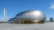 RealWorld Glasgow Scientific Center