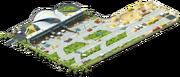 Airport (Tourist Island) L1-0