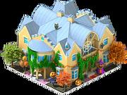 Alexandria Cottage