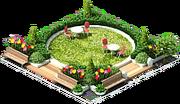 Decoration Garden Meadow