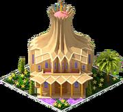 Heart of the Desert Pavilion