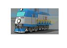 Pallas Train