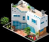 Pavia House