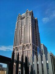 RealWorld ANZ World Headquarters