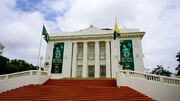 RealWorld Rio Branco Palace (Lucky Chests)