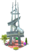 Sails Monument