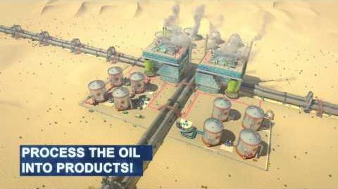 UPDATE - 25 Apr 2016 - Oil Refining