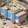 Quest Platinum Mining Complex
