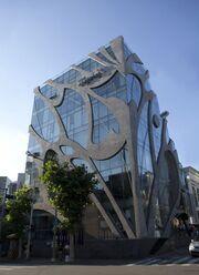 RealWorld Atrium Business Center