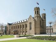 RealWorld Bonython Hall