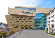 RealWorld Eisenstadt Financial Center