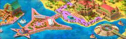 Shangri-La Background