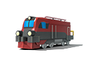 Titan Train