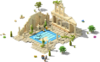 Basilica of Pompeii Initial