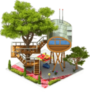 Baumraum Treehouse
