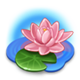 Contract Lotus Meditation