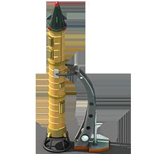 ICBM-46 L1