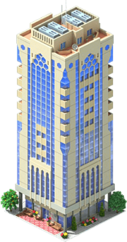 Liberty Tower