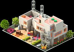 Logistics Service Construction