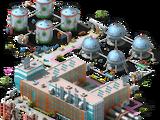 Reserve Terminal