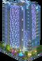 Simona Tower (Night)