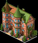 Aaron Shipman Hotel